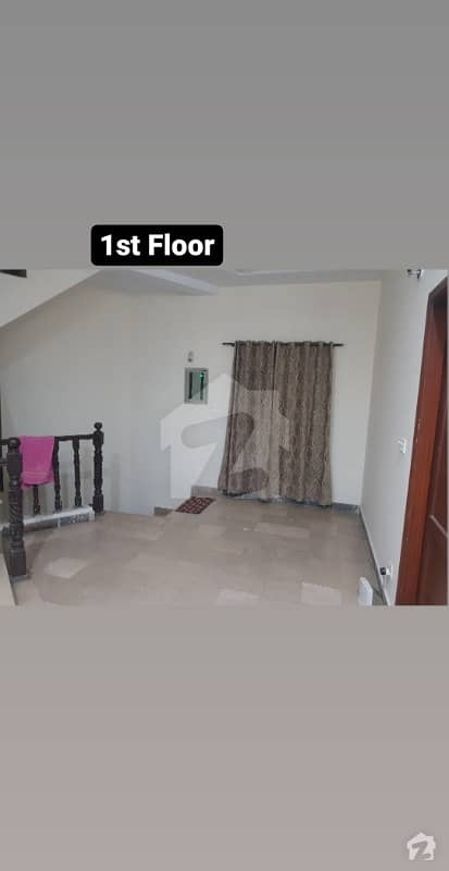 PIA Housing Society 2.75 Marla House For Sale