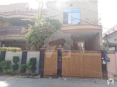 18 Marla Triple Storey House For Sale In Yasrab Town Ramzan Street Farid Gate Road Bahawalpur