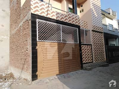 5 Marla House For Sale Double Storey C Block