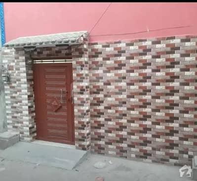 Ground Plus 2 Floors At 58 Lakh Nasir Colony Korangi Karachi