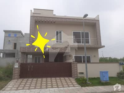 10 Marla Double Story Full House For Sell In DHA Phase 5 Islamabad