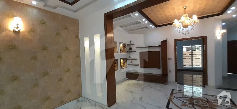 5 Marla House Available For Rent In Canal Gardens Lahore