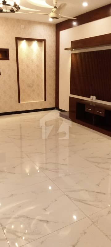 D-12 Ground Portion 3 Bed For Rent