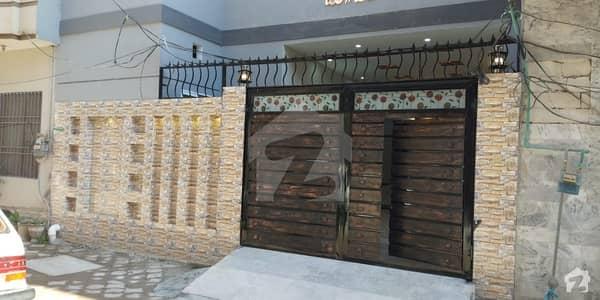 ورسک روڈ پشاور میں 6 کمروں کا 5 مرلہ مکان 1.45 کروڑ میں برائے فروخت۔