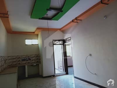 Brand New Flat 3 Bed DD Available For Rent In Nazimabad No 2 Block J