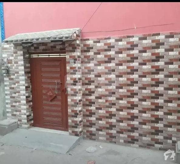 Ground 2 Floors 58 Lac Nasir Colony Korangi
