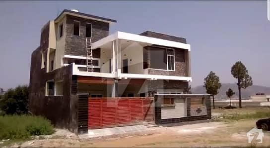 غازیکوٹ ٹاؤنشپ مانسہرہ میں 8 کمروں کا 10 مرلہ مکان 1.4 کروڑ میں برائے فروخت۔
