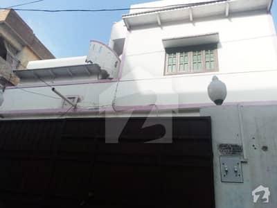 ناظم آباد - بلاک 2 ناظم آباد کراچی میں 6 کمروں کا 9 مرلہ مکان 4 کروڑ میں برائے فروخت۔