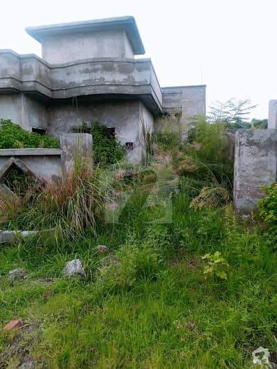 Under Construction House For Sale