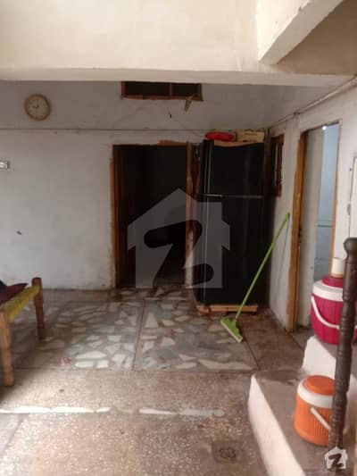 6 Marla Corner House For Sale In Lalazar Colony University Campus Peshawar