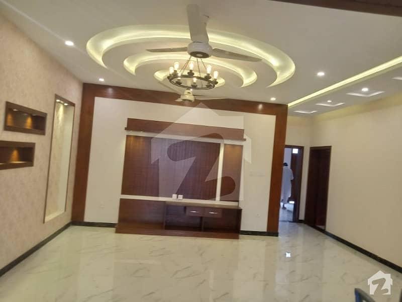 Brand New Luxury Upper Portion For Rent