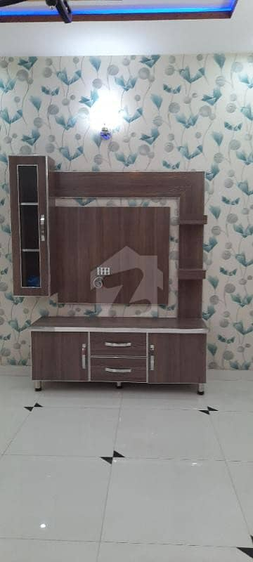 4 Marla Lower Portion For Rent In Military Accounts College Road Lahore