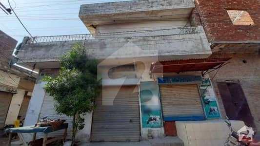 House Is Available For Sale In Ittehad Park Block B Bank Stop Lahore