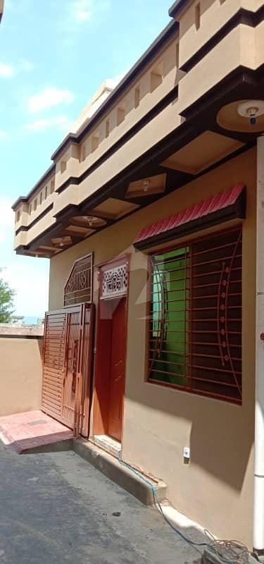 لہتاراڑ روڈ اسلام آباد میں 2 کمروں کا 3 مرلہ مکان 23 لاکھ میں برائے فروخت۔