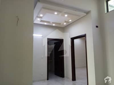 Facing 2 Kannal 5 Marla House Is Available For Sale