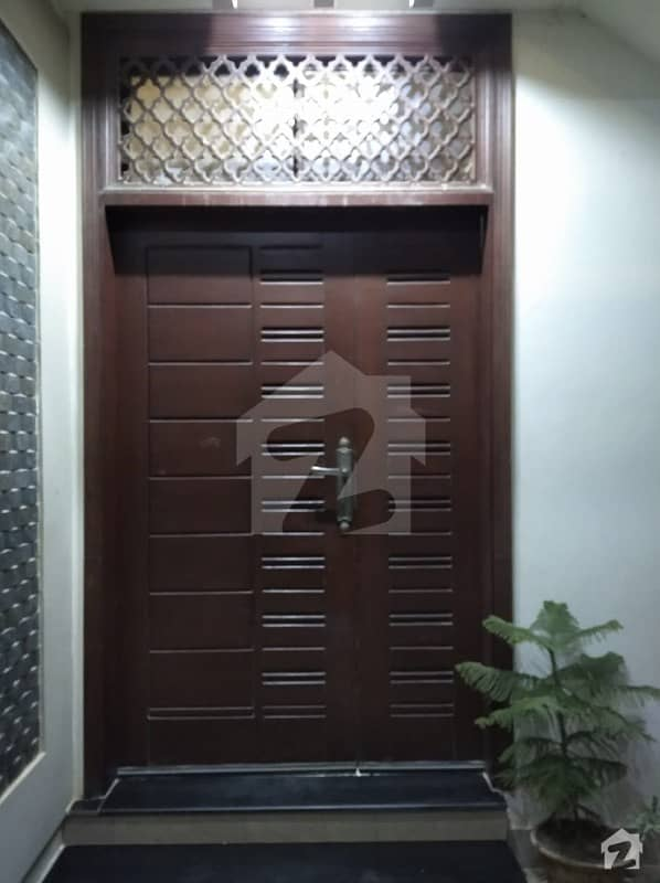500 Sq Yard Bungalow For Sale Available At Kohsar Jujise Society Hyderabad