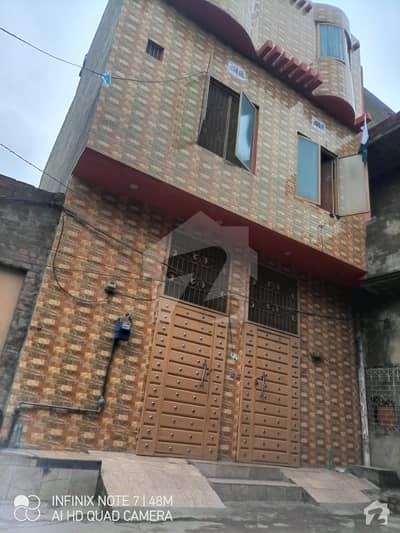 سنگھ پورہ لاہور میں 2 کمروں کا 2 مرلہ مکان 17 ہزار میں کرایہ پر دستیاب ہے۔