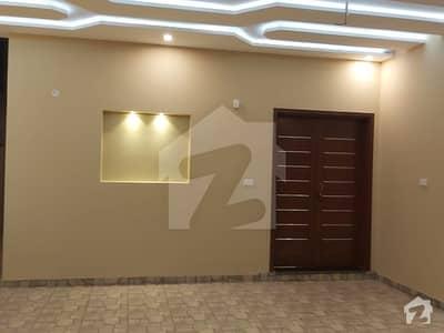 10 Marla House Brand New Sahar Villas