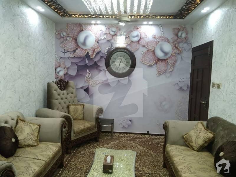 نارتھ کراچی ۔ سیکٹر 11اے نارتھ کراچی کراچی میں 3 کمروں کا 6 مرلہ مکان 28 ہزار میں کرایہ پر دستیاب ہے۔