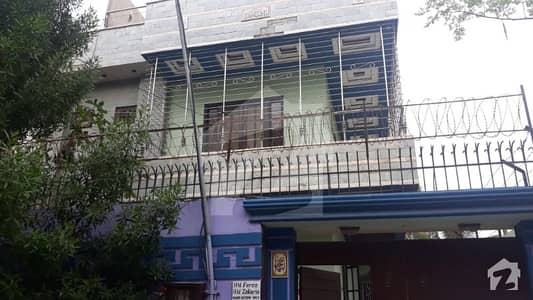 Townhouse For Sale In Most Peaceful Vicinity Of Karachi