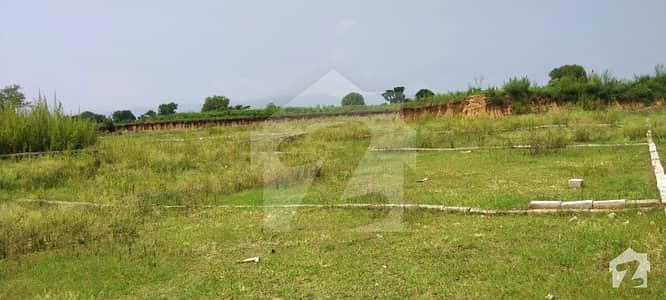 10 Marla Plot In Shaheen Town Phase 3 For Sale