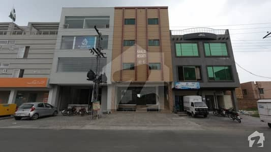 1st Floor Fully Furnished Room For Rent In Canal Garden Phase 1  Block G Lahore
