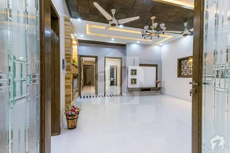 Brand New Bungalow For Sale Sector C  Bahria Town Jasmine Block