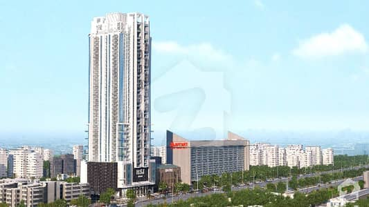 Hsj Icon Pakistan Tallest Residential Building Where Luxury Lifestyle Awaiting For You Come And Join The Lavish Living Where You Stay Proudly