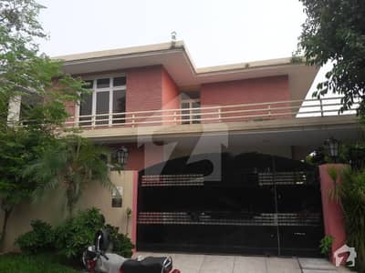 1 Kanal Full House Is Available For Rent In Dha Phase 2