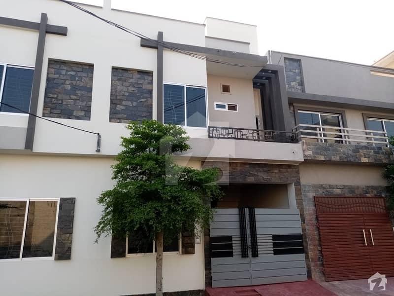 جیون سٹی - فیز 4 جیون سٹی ہاؤسنگ سکیم ساہیوال میں 4 مرلہ مکان 70 لاکھ میں برائے فروخت۔