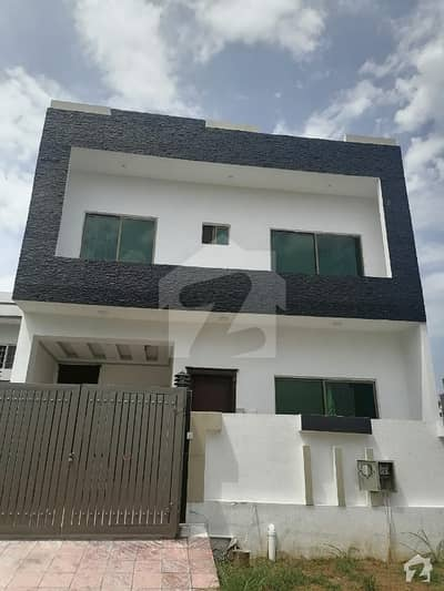Newly Constructed House For Sale In D12 Islamabad