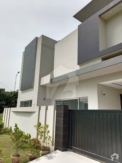 4 Bedrooms beautiful  House  for Sale in Bankers Avenue  Cooperative Housing  Society Lahore