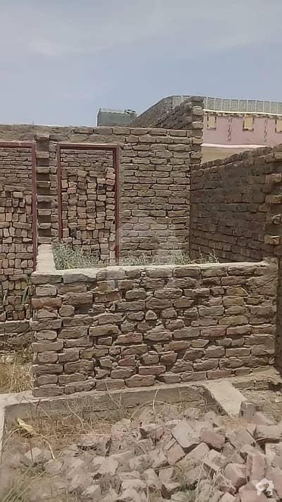 شاہ لطیف روڈ کوٹری میں 5 مرلہ رہائشی پلاٹ 19 لاکھ میں برائے فروخت۔