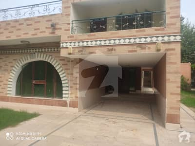 House On Vip Location For Rent Also For Office Use Etc
