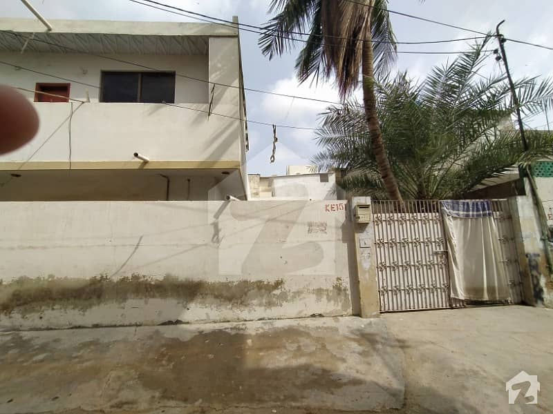 House Is Available For Sale In Federal B Area - Block 11