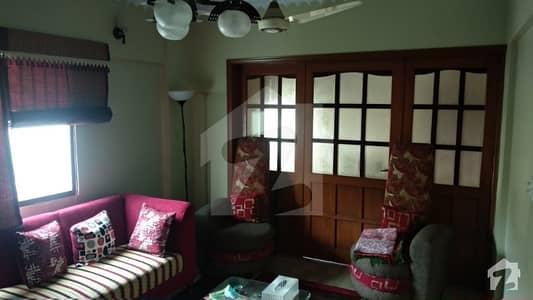 3 Bed Dd Flat For Sale In Laraib Garden Gulshan- E- Iqbal Block 1 Near Abid Town