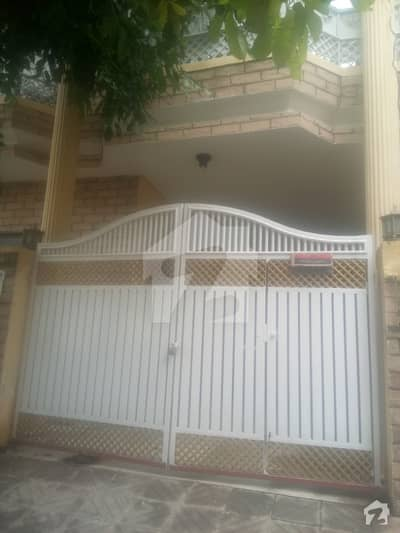 5 Marla House Is Available For Sale In Margalla Town Islamabad
