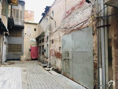 ککشل پشاور میں 4 کمروں کا 10 مرلہ زیریں پورشن 2.8 کروڑ میں برائے فروخت۔