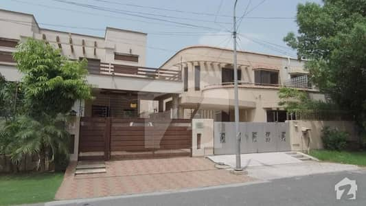 House Is Available For Sale In Air Avenue  Block M Phase 8 Lahore