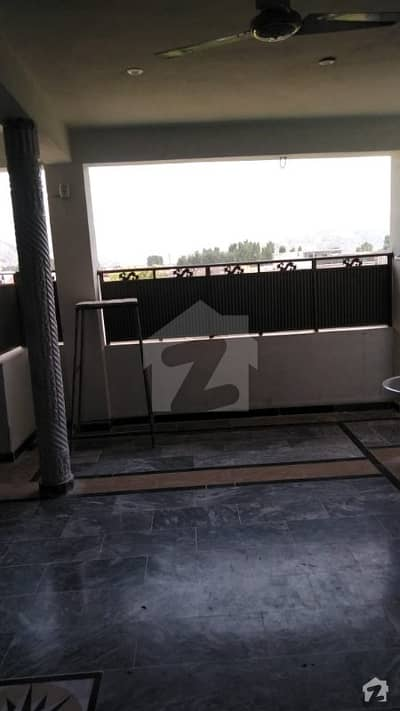 Upper Portion Available For Rent In Bilal Town