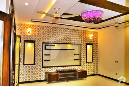 Brand New Bungalow For Sale Sector C  Bahria Town  Tulip Block