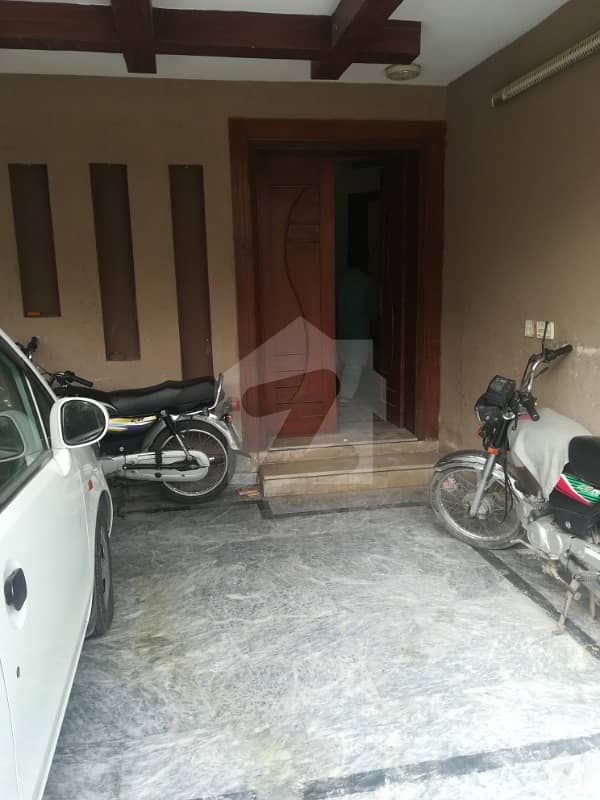Lower Portion For Rent In Beautiful Paragon City