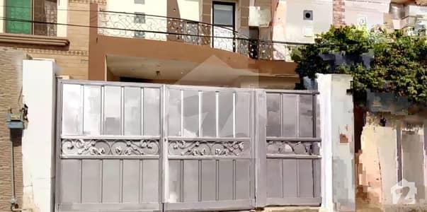 خیابان کالونی 2 فیصل آباد میں 5 کمروں کا 12 مرلہ مکان 2.1 کروڑ میں برائے فروخت۔