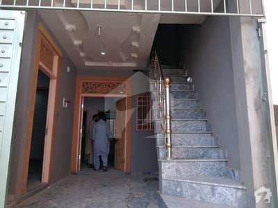 House Of 675  Square Feet In Islamabad Co-Operative Housing For Sale
