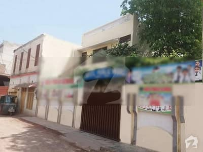 Double Storey 09 Marla House For Sale Only 70 Lac