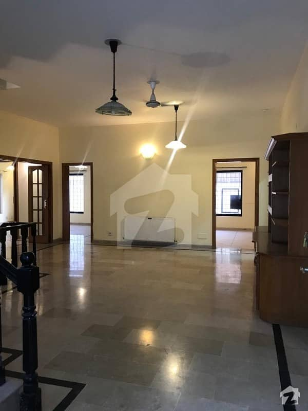 Dream House In The Heart Of Islamabad Sector F-7/3
