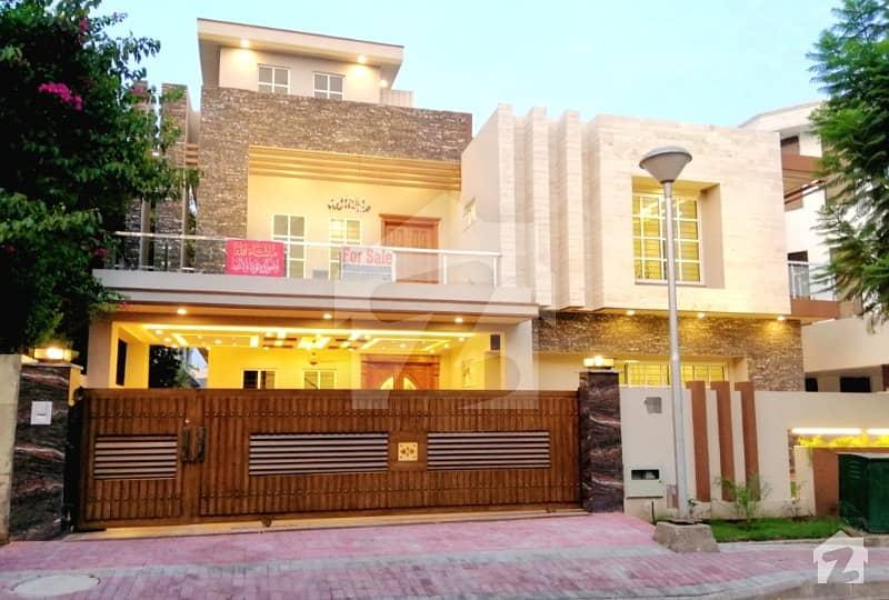 بحریہ ٹاؤن فیز 4 بحریہ ٹاؤن راولپنڈی راولپنڈی میں 6 کمروں کا 1 کنال مکان 5.25 کروڑ میں برائے فروخت۔