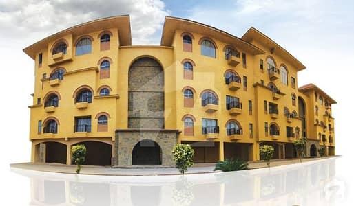 بحریہ انٹلیکچول ویلج بحریہ ٹاؤن راولپنڈی راولپنڈی میں 1 کمرے کا 5 مرلہ فلیٹ 85 لاکھ میں برائے فروخت۔