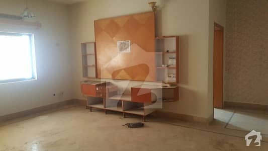 Bungalow For Rent At Jinnah Town Quetta