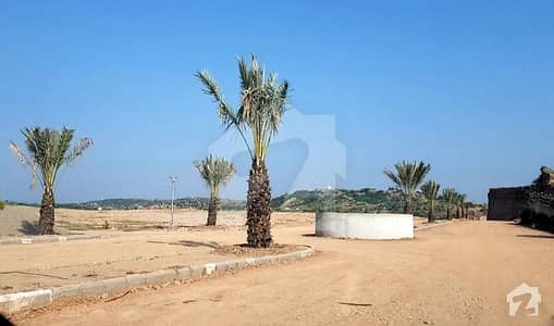 2 Kanal Farm House Plot Available For Sale On Easy Installment